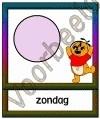 Zondag - Cirkel