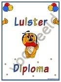 Luister  - Diploma