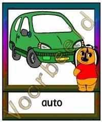 Auto - MAT