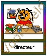 Directeur - BER