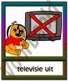 Televisie uit - GEBR