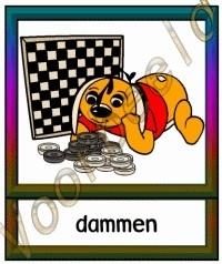 Dammen - SP