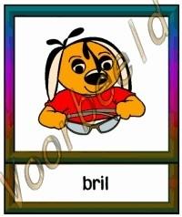 Bril - VERZ
