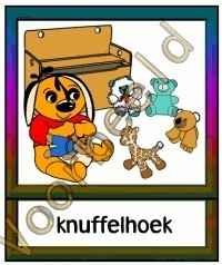 Knuffelhoek - SCHHoek