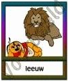 Leeuw - DIE