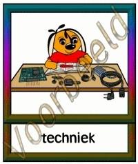 Techniek - SCHV