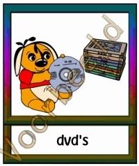 Dvd`s - MAT