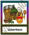 Suikerfeest - FSTD