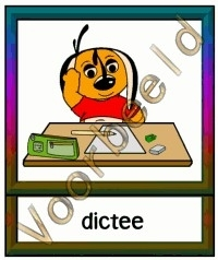 Dictee - WRK