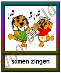 Samen zingen