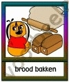 Brood bakken - ETDR