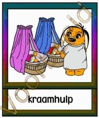 Kraamhulp - BER