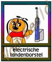 Electrische tandenborstel - VERZ