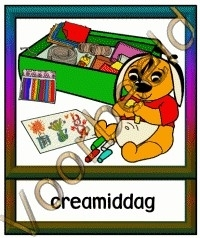 Creamiddag - AC