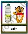 Azijn - ETDR
