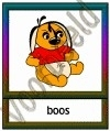 Boos 1 - GEV