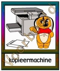 Kopieermachine - MAT