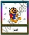 IJzel - WR
