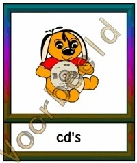 Cd`s - MAT