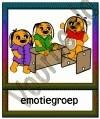Emotiegroep - GEV