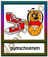 Gymschoenen - KL