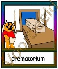 Crematorium - ZorgH