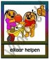 Elkaar helpen - GEBR