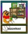 Puzzelkast - KAST-T