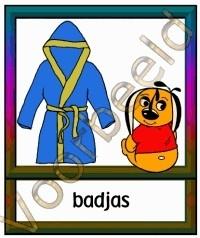 Badjas - KL