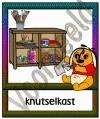 Knutselkast - KAST-T