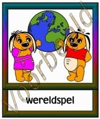 Wereldspel - SCHV