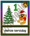 Eerste kerstdag - KRST