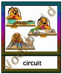 Circuit - WRK