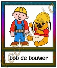 Bob de Bouwer - SP