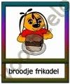 Broodje frikandel - ETDR