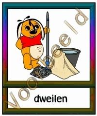 Dweilen - TK