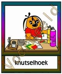 Knutselhoek - SCHHoek