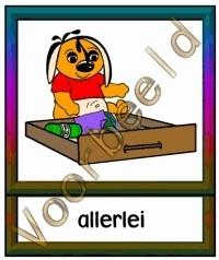 Allerlei - WERKMAT