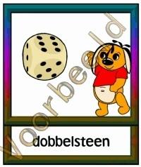 Dobbelsteen - MAT