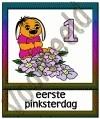 Eerste pinksterdag - FSTD
