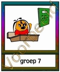 Groep 7 - SCH