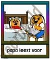 Papa leest voor - GEBR