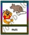 Muis - DIE