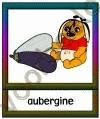 Aubergine - ETDR