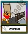Overloop - LOK
