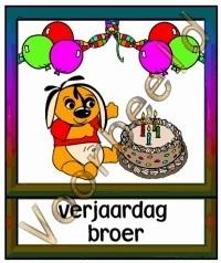 Verjaardag broer 3