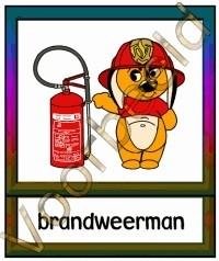 Brandweerman - BER
