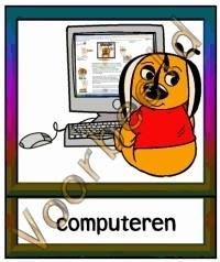 Computeren - WRK