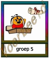 Groep 5 - SCH