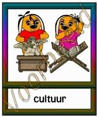 Cultuur - SCHV